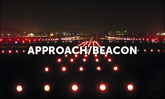 Approach/Beacon Lighting