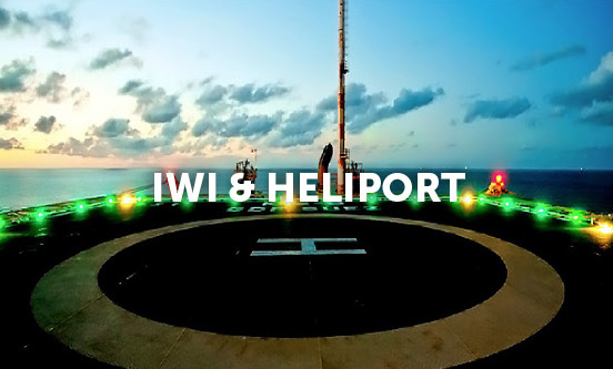 IWI & Heliport Lighting